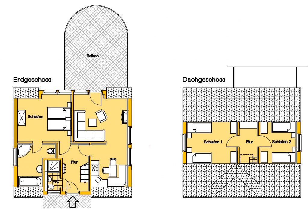 Appartement Kachelot
