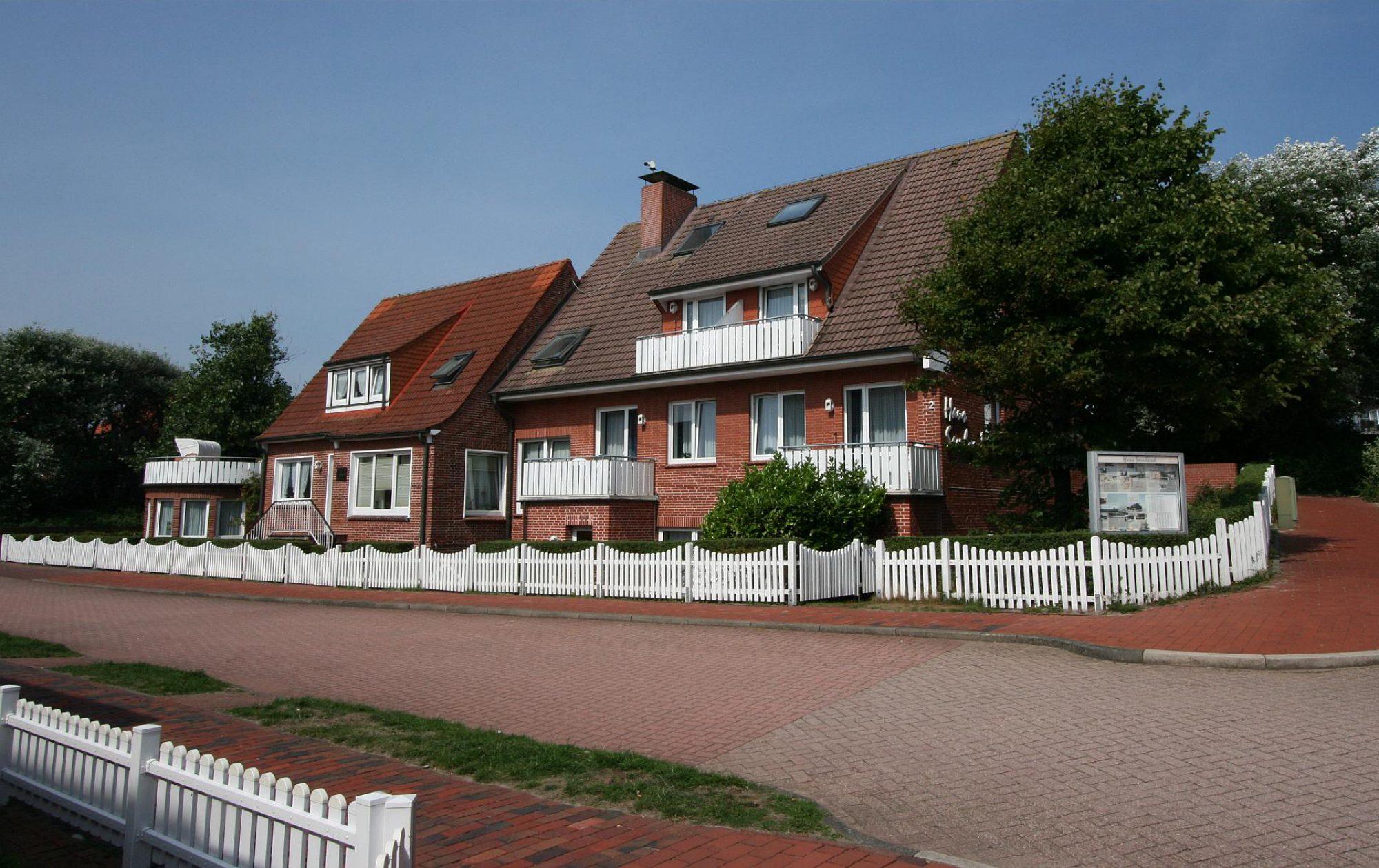 Haus Samland